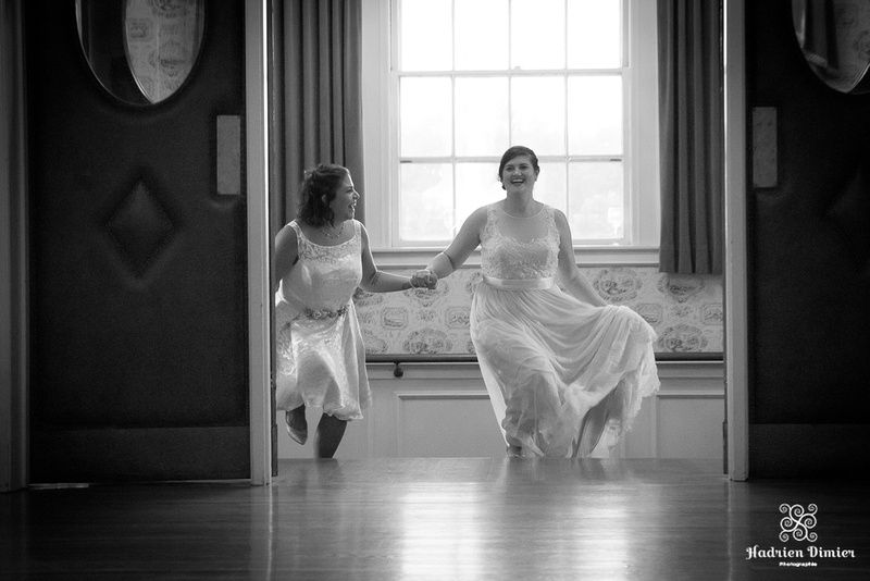 LGBT Boston Wedding Photographer